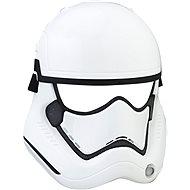 Star Wars Epizoda 8 Maska Tango White
