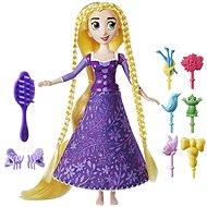 Disney Princess otáčející se Locika