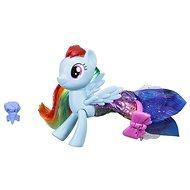 My Little Pony Proměňující Rainbow Dash
