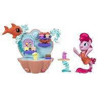 My Little Pony Podmořský hrací set Pinkie Pie