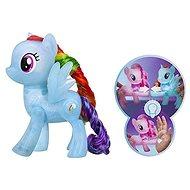 My Little Pony Svítící Rainbow Dash