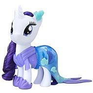 My Little Pony s doplňky a převleky Rarity
