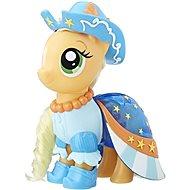 My Little Pony s doplňky a převleky Applejack