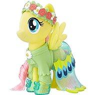 My Little Pony s doplňky a převleky Fluttershy
