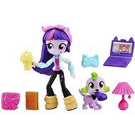 My Little Pony: Equestria Girls Mini Twilight Sparkle