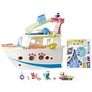 Littlest Pet Shop Výletní loď se 3 zvířátky