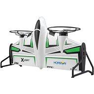 E-flite X-VERT VTOL RTF