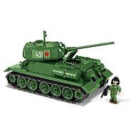 Cobi T34/85 m 1944
