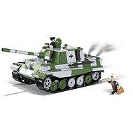 Cobi 2484 Jagdpanzer VI Jagdtiger