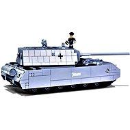 Cobi WOT SdKfz 205 Panzerkampfwagen VIII MAUS