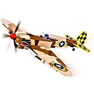 Cobi Curtis P-40K Warhawk