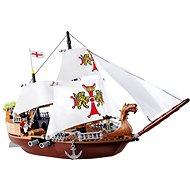 Cobi Piráti Královská loď