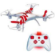 Foxx dron červeno-bílý