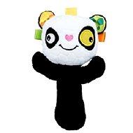 Discovery baby Chrastítko panda
