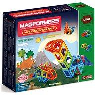 Magformers Mini dinosauři