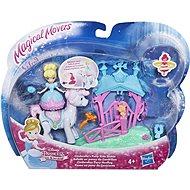 Disney Princess Magical Movers princezna - Popelka