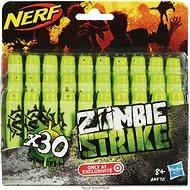 Nerf Zombie Strike náhradní šipky 30 ks