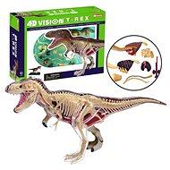 4D T-Rex