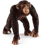 Schleich 14817 Šimpanzí mládě