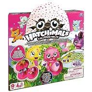 Hatchimals Dobrodružná hra se 4 figurkami