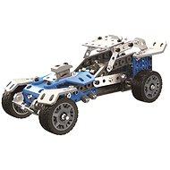 Meccano 10 Rally aut s motorem