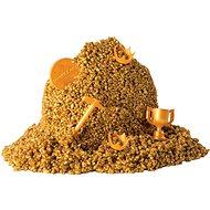 Kinetic Rock Základní balení 170g zlatá
