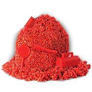 Kinetic Rock Základní balení 170g červená
