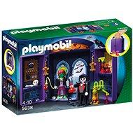 Playmobil 5638 Box na hraní Strašidelný hrad