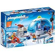 Playmobil 9055 Obydlí polární expedice