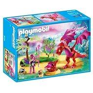 Playmobil Drak s mládětem