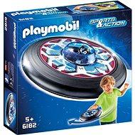 Playmobil 6182 Super létající talíř s mimozemšťanem