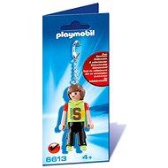 Playmobil 6613 Přívěsek na klíče Teenager