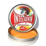 Inteligentní plastelína - Sluneční vítr (svítící)