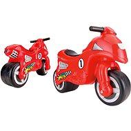 DOLU Motorka červená