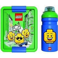 LEGO Iconic Boy svačinový set