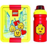 LEGO Iconic Girl svačinový set