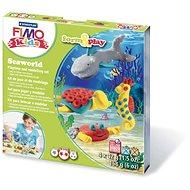 Fimo Kids Form & Play Mořský svět