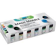 Kreul Mramorovací barva Magic Marble základní