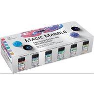 Kreul Mramorovací barva Magic Marble metalická