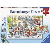 Ravensburger 78141 Hasiči