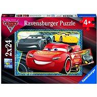 Ravensburger 78165 Disney Auta: Dobrodružství McQueen