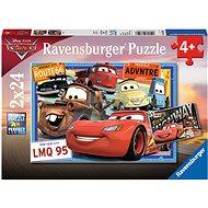 Ravensburger 78196 Disney Auta