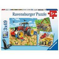 Ravensburger 80120 Zemědělské stroje