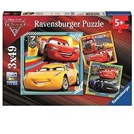 Ravensburger 80151 Disney Auta 3 I