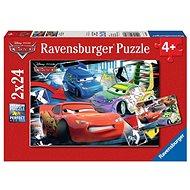 Ravensburger 88706 Disney Auta, McQueen