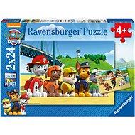 Ravensburger 90648 Tlapková Patrola: Stateční psi
