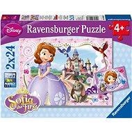 Ravensburger 90860 Disney Sofia
