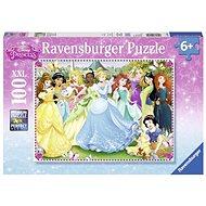Ravensburger 105700 Disney Princezny