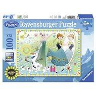Ravensburger 105847 Disney Ledové království Fever