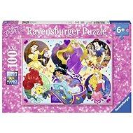 Ravensburger 107964 Disney Princezny 2